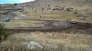 гонки на тракторах в крыму 2011 видео