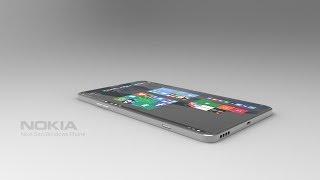 Nokia's Next Gen. Windows Phone Concept 2018