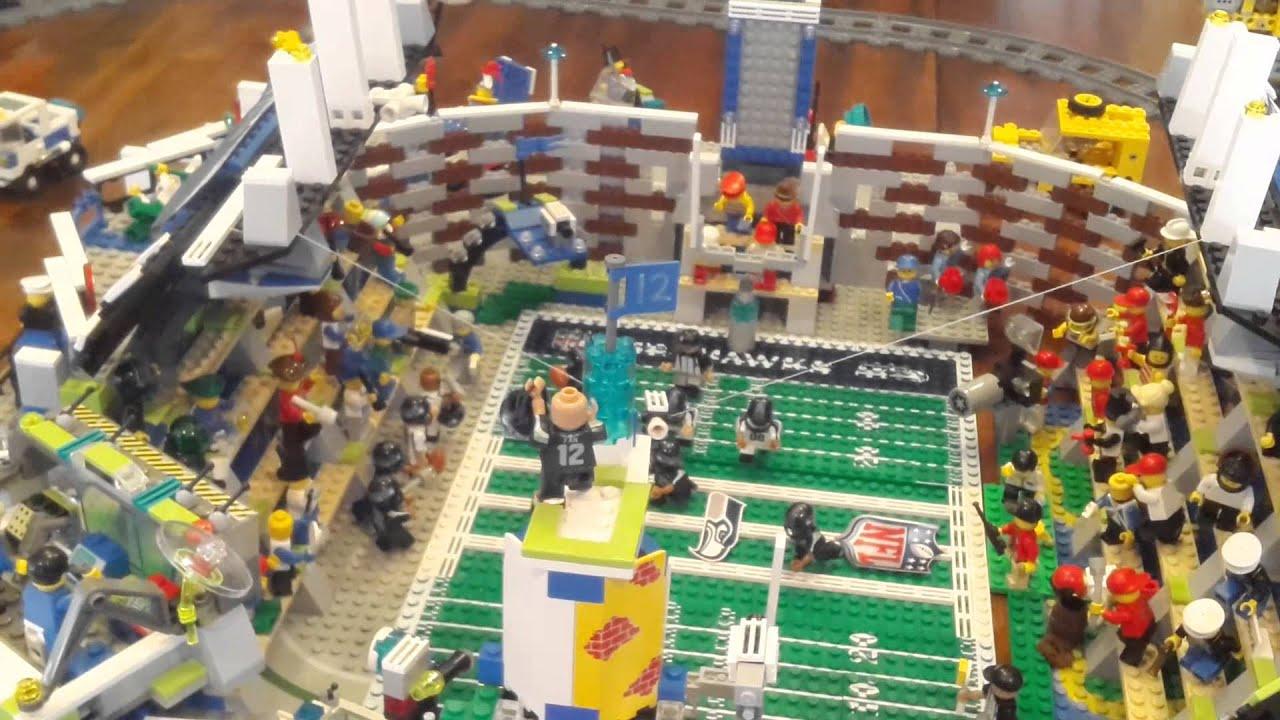 seahawks american football