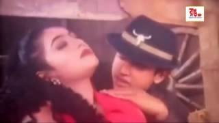 Anek shadhonar pare ami pelam tomar mon | Bangla movie song | Riaz & Shabnur