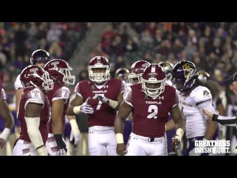 Temple Football: 2016 American Athletic Conference Championship Preview