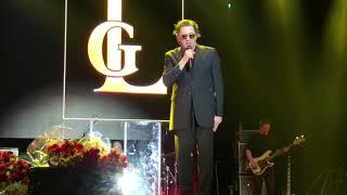 Григорий Лепс - концерт в Миланеч.2, 13.03.2018