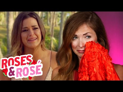 'The Bachelorette: Roses and Rose': JoJo Fletcher's Finale Decision (We're. Drunk.)
