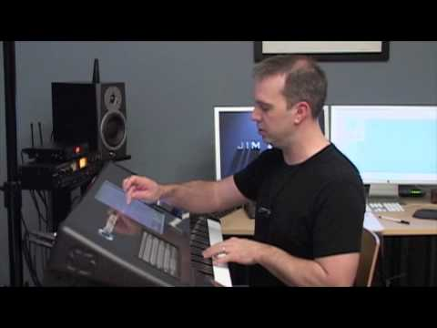 Sound Design Tutorial: Making Mechanical Effects (By Jim Stout)
