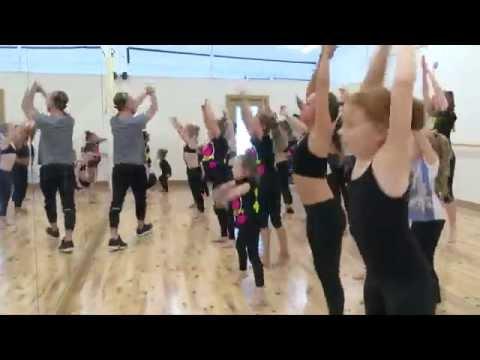 Dean Ryan Dance Academy
