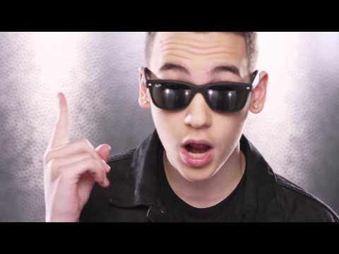 Alex Angelo - Move Like This Official Music Video