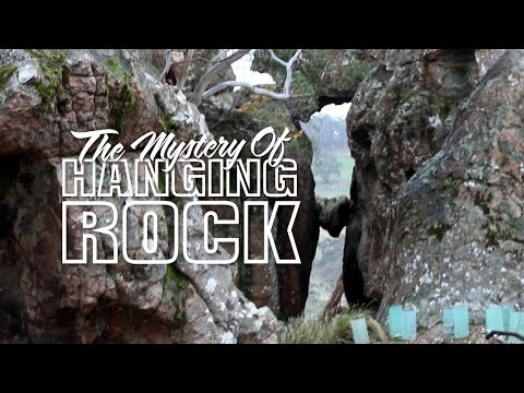 The Mystery of Hanging Rock