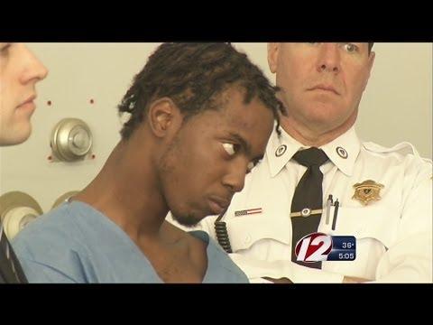 Man arraigned in Attleboro shooting