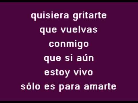 Jose Jose Karaoke - Almohada