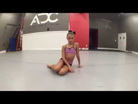 Brooklyn Rice combo -  choreography By Zoi Tatopoulos