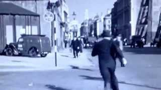 Lavender Hill Mob , British Classic Comedy , Gold Bullion Robbery