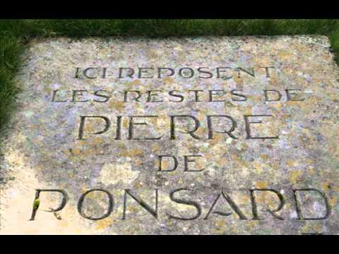 RONSARD - Quand vous serez bien vieille.