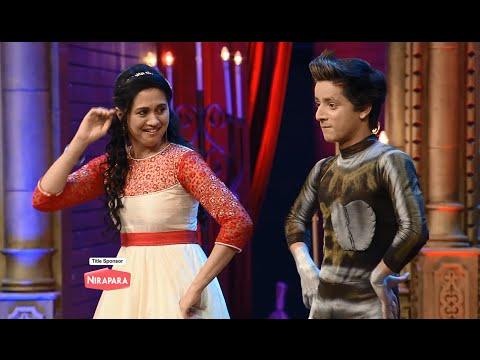 Ugram Ujjwalam 2   Episode -101   Mazhavil Manorama