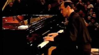 Maurice Ohana - 24 Préludes pour piano (selection) - Symeonidis
