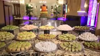 Culinary experience at Rixos Bab Al Bahr!