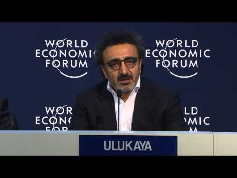 Davos 2016 - Press Conference: The Refugee and Migration Crisis