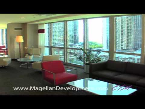 The Tides at Lakeshore East Apartments   Chicago IL   Magellan Development Group