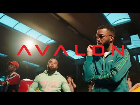 Jayh - Bom 't ft. Mula B, Bizzey & Dopebwoy (prod. JasonXM)