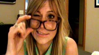 How to be a COOL NERD  ❤ How to Wear Nerd Glasses ™ Like Usher Thumbnail