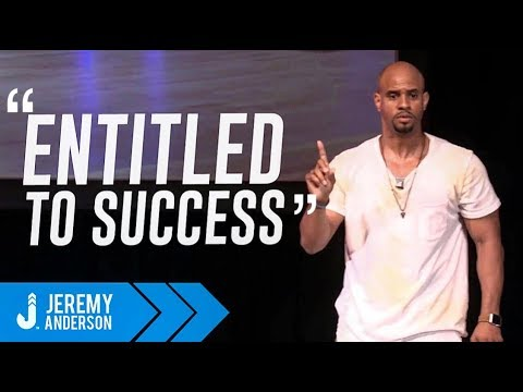 Top School Motivational Speech | Jeremy Anderson | Best Student Motivation