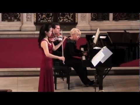 Beethoven Sonata No, 9 'Kreutzer Sonata' 3/3