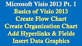 Creating a class diagram in visio youtube 3752 ccuart Gallery