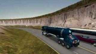Hard Truck II King of the Road v1.3.avi