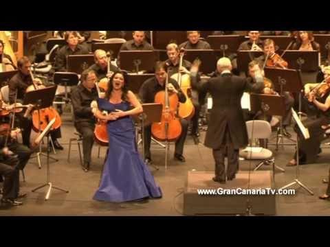 Concierto inaugural del festival de m sica de canarias 2011 tenerife youtube - Gran canaria tv com ...