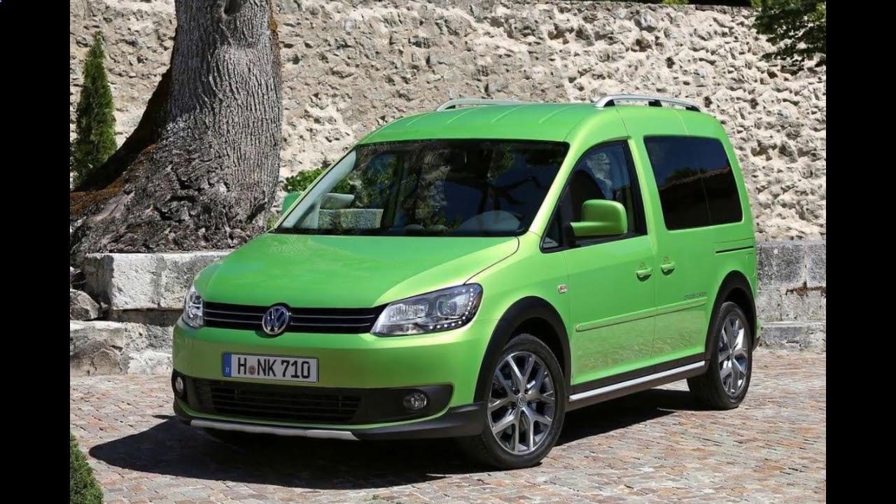 Обзор Volkswagen Caddy 1.9 tdi 2005 car review. Сar for sale .