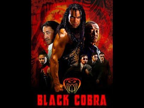 Black Cobra 2012  CaryHiroyuki Tagawa, T.J. Storm, Damion Poitier