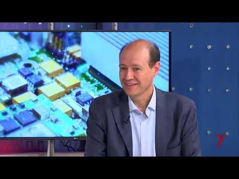 Innovación en AERTEC (Entrevista en 7TV)