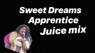 Sweet Dreams Apprentice | Lizzo Juice heels piece