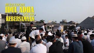 Merayakan Idul Adha Dalam Kebersamaan