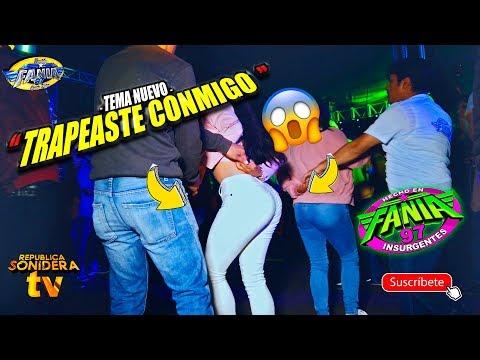 ASI SE REVIENTA UN TEMA DE ESTRENO OMAR ROJAS SON FANIA 97 / TRAPEASTE CONMIGO / VIRREYES 2019