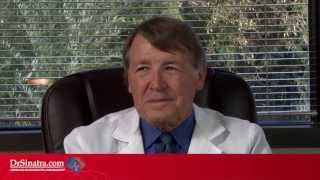 VIDEO: Cholesterol Is Not the Culprit! I drsinatra.com