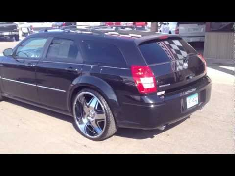 2005 Dodge Magnum RT For sale in Rogers, Blaine, Minneapolis, St Paul, MN