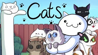 Download Our Cats :3 Mp3 and Videos