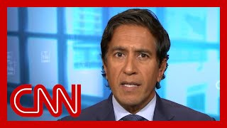 Dr. Sanjay Gupta shares his concerns on Russia Covid-19 vaccine