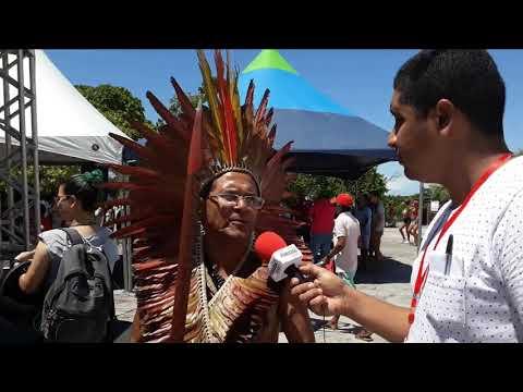 Baia Da Traição: Capitão fala a importância da cultura potiguara