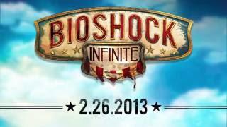 "Bioshock Infinite - анализ трейлера ""Beast of America"" (рус. субтитры)."