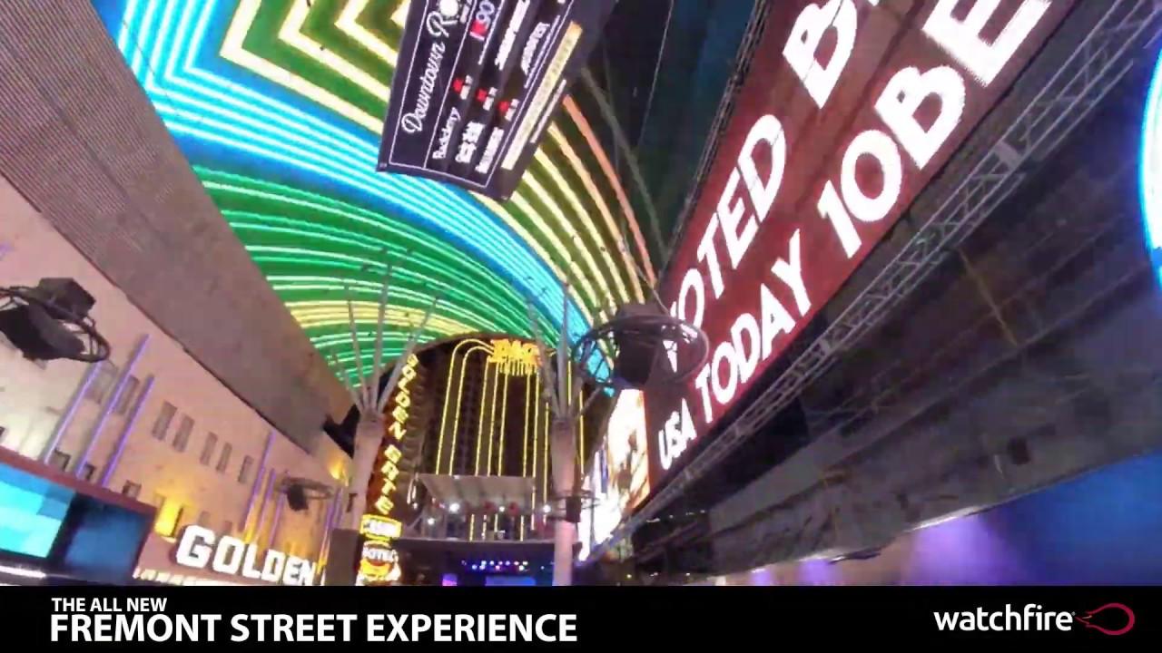 Fremont Street Experience (Las Vegas, Nevada) | The