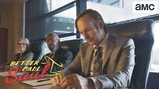 'Jimmy's Emotional Breakdown' Season Finale Inside   Better Call Saul