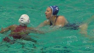 водное поло - сборная  России сборная Китая