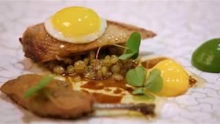 Neven's Irish Food Trails 2018 - Adare Manor - InProduction TV