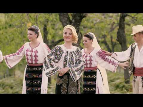 Cristina Mihaela Dan - Roata vieții - Videoclip oficial - HD