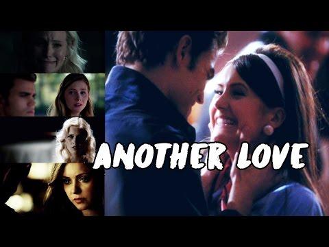 Stefan & Elena [+ GIRLS] || Another love ღ