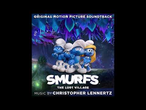 Smurfs: The Lost Village Soundtrack 5. Blue (Da Ba Dee) - Eiffel 65