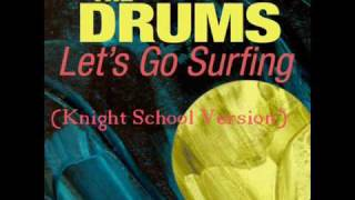 The Drums-Let