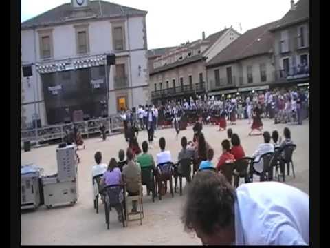 Grupo de Jotas y Danzas de Riaza , Alpargatas