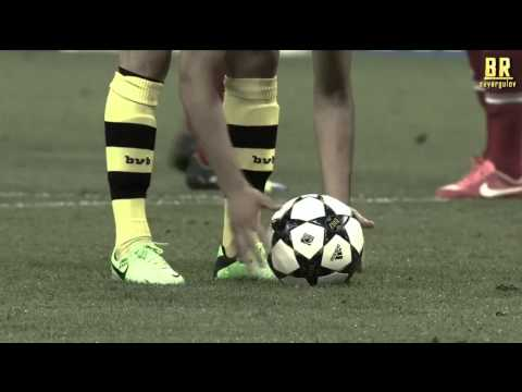 Borussia Dortmund vs Bayern Munich UEFA Champions League Final 2013-14. HD